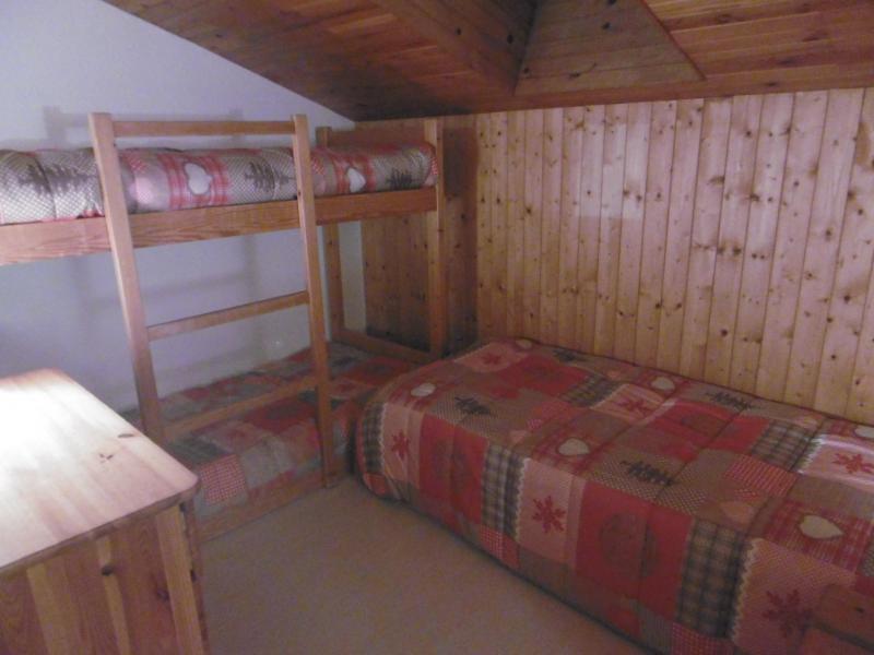 Vacaciones en montaña Apartamento 3 piezas para 7 personas (054) - Résidence les Pierres Plates - Valmorel - Mezzanine