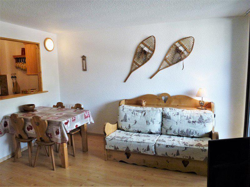 Urlaub in den Bergen 2-Zimmer-Berghütte für 5 Personen (PC301 HAM) - Résidence les Pincembros - Isola 2000