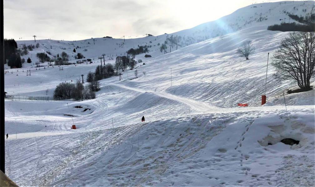 Wakacje w górach Résidence les Pistes - Le Corbier