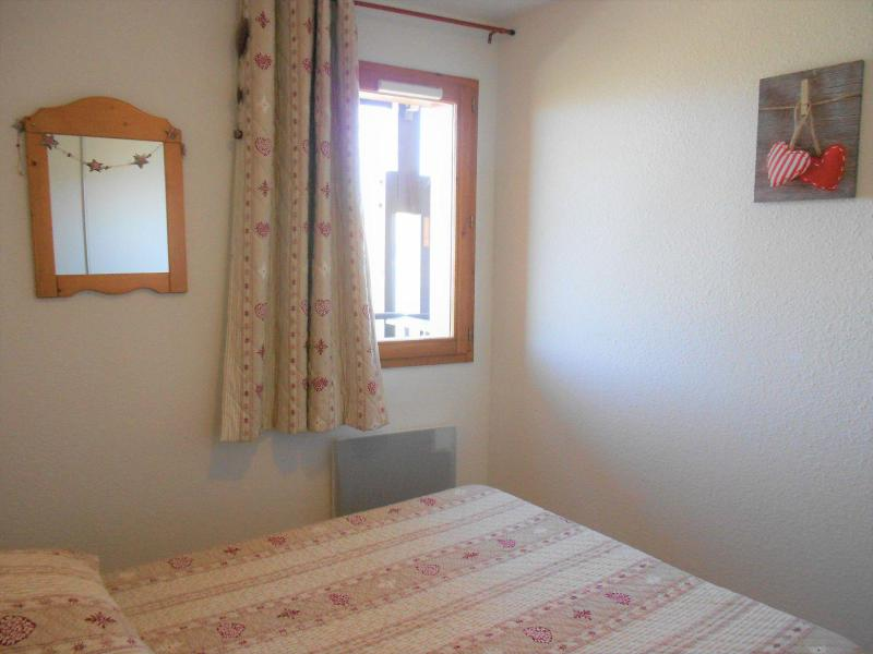 Wakacje w górach Apartament 3 pokojowy 6 osób (A28) - Résidence les Pistes - Le Corbier