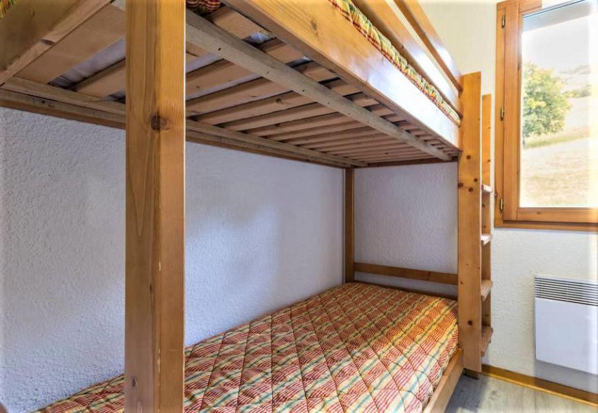 Wakacje w górach Apartament 3 pokojowy 6 osób (B71) - Résidence les Pistes - Le Corbier