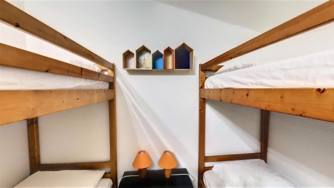 Wakacje w górach Apartament duplex 4 pokojowy 10 osób (A45) - Résidence les Pistes - Le Corbier