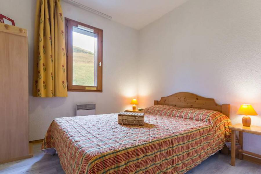 Wakacje w górach Apartament 3 pokojowy 6 osób (A21) - Résidence les Pistes - Le Corbier - Pokój