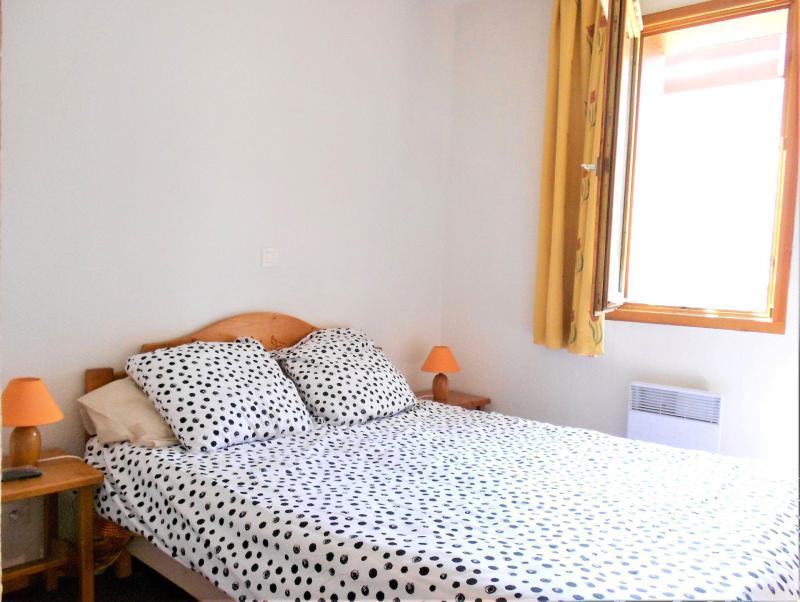Wakacje w górach Apartament 3 pokojowy 6 osób (C99) - Résidence les Pistes - Le Corbier - Pokój