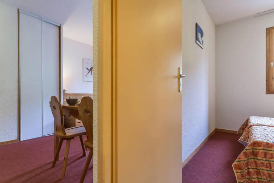 Vacaciones en montaña Apartamento 2 piezas para 4 personas (A12) - Résidence les Pistes - Le Corbier - Habitación