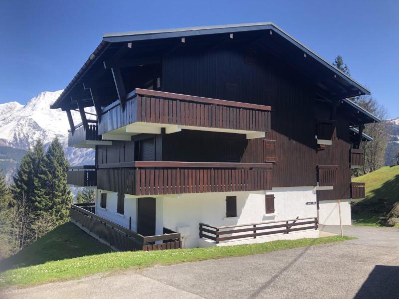 Urlaub in den Bergen Résidence les Planes - Saint Gervais