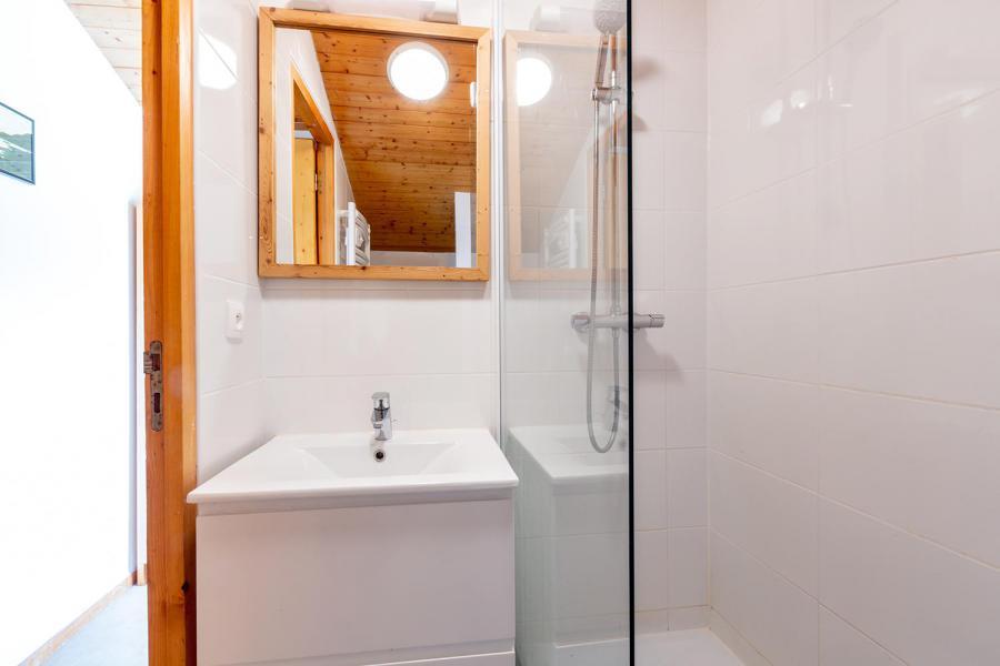 Vacances en montagne Appartement 4 pièces 9 personnes (038) - Résidence les Plattières - Méribel-Mottaret