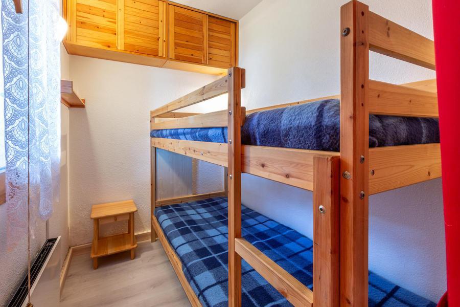 Vacaciones en montaña Apartamento 2 piezas para 4 personas (004) - Résidence les Plattières - Méribel-Mottaret