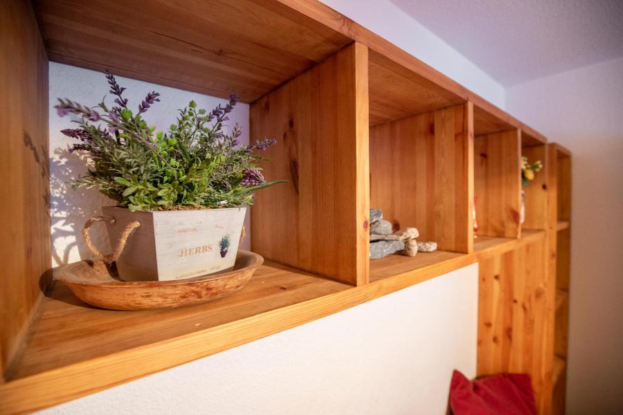 Vacaciones en montaña Apartamento cabina 2 piezas para 6 personas (SB300C) - Résidence les Portes de la Vanoise - La Norma