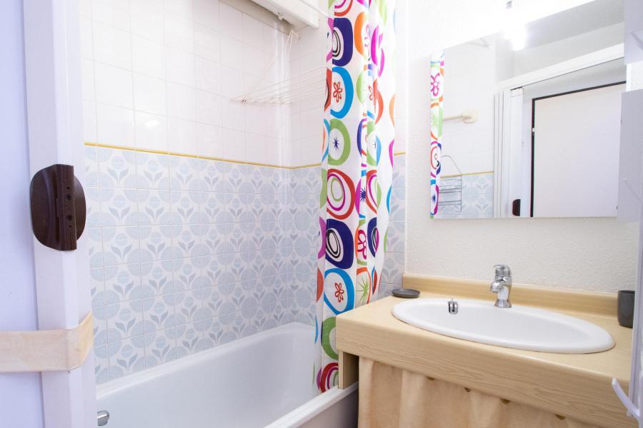Vacaciones en montaña Apartamento cabina 2 piezas para 6 personas (SB416A) - Résidence les Portes de la Vanoise - La Norma