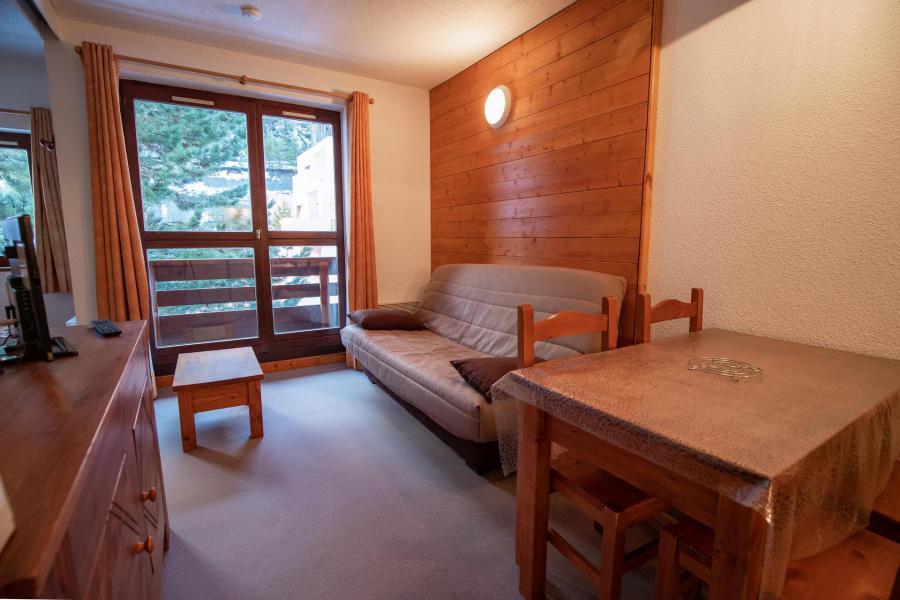 Vacaciones en montaña Apartamento 2 piezas para 4 personas (SB509A) - Résidence les Portes de la Vanoise - La Norma