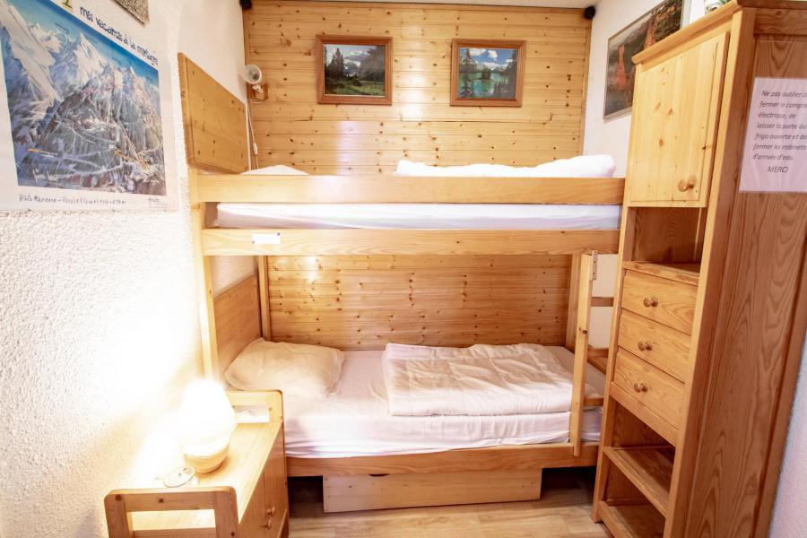 Vacaciones en montaña Apartamento cabina 2 piezas para 6 personas (SB400C) - Résidence les Portes de la Vanoise - La Norma