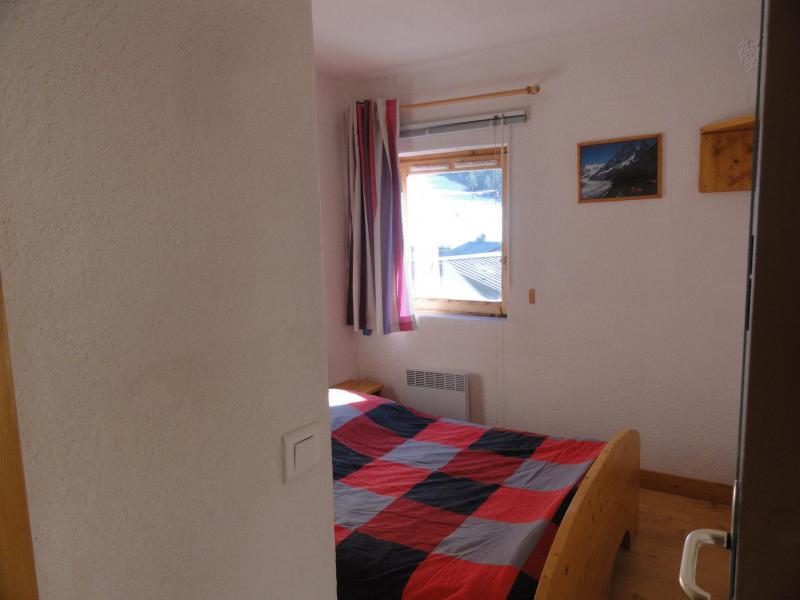 Vacaciones en montaña Logement 2 pièces 6 personnes (SB204C) - Résidence les Portes de la Vanoise - La Norma