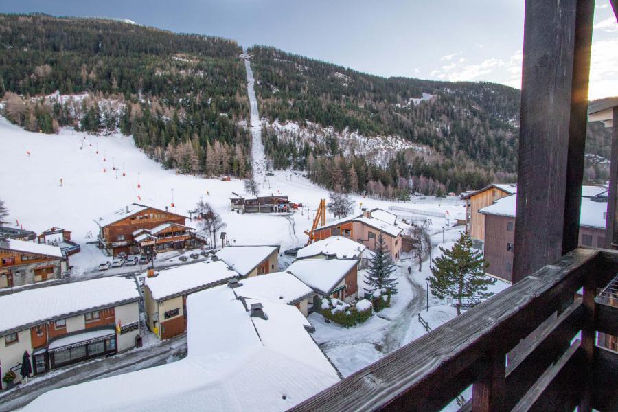 Vacaciones en montaña Résidence les Portes de la Vanoise - La Norma