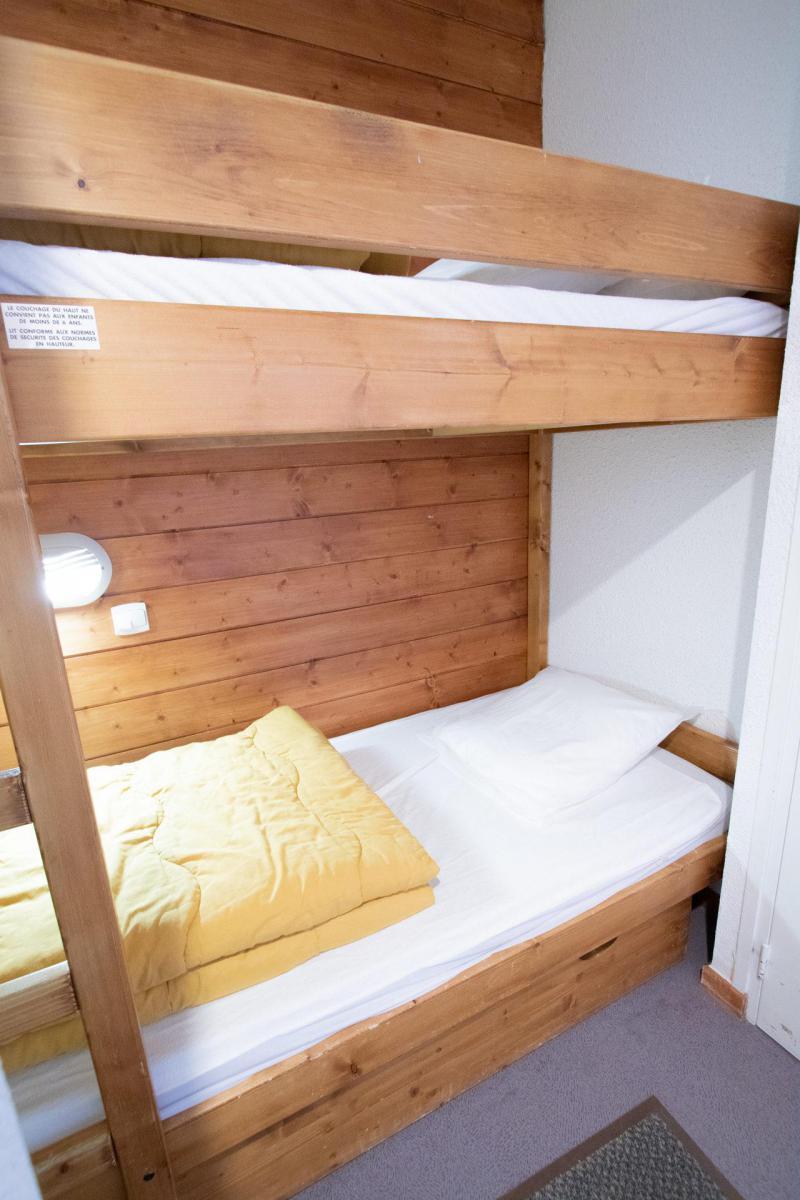 Vacaciones en montaña Apartamento cabina 2 piezas para 6 personas (SB408B) - Résidence les Portes de la Vanoise - La Norma