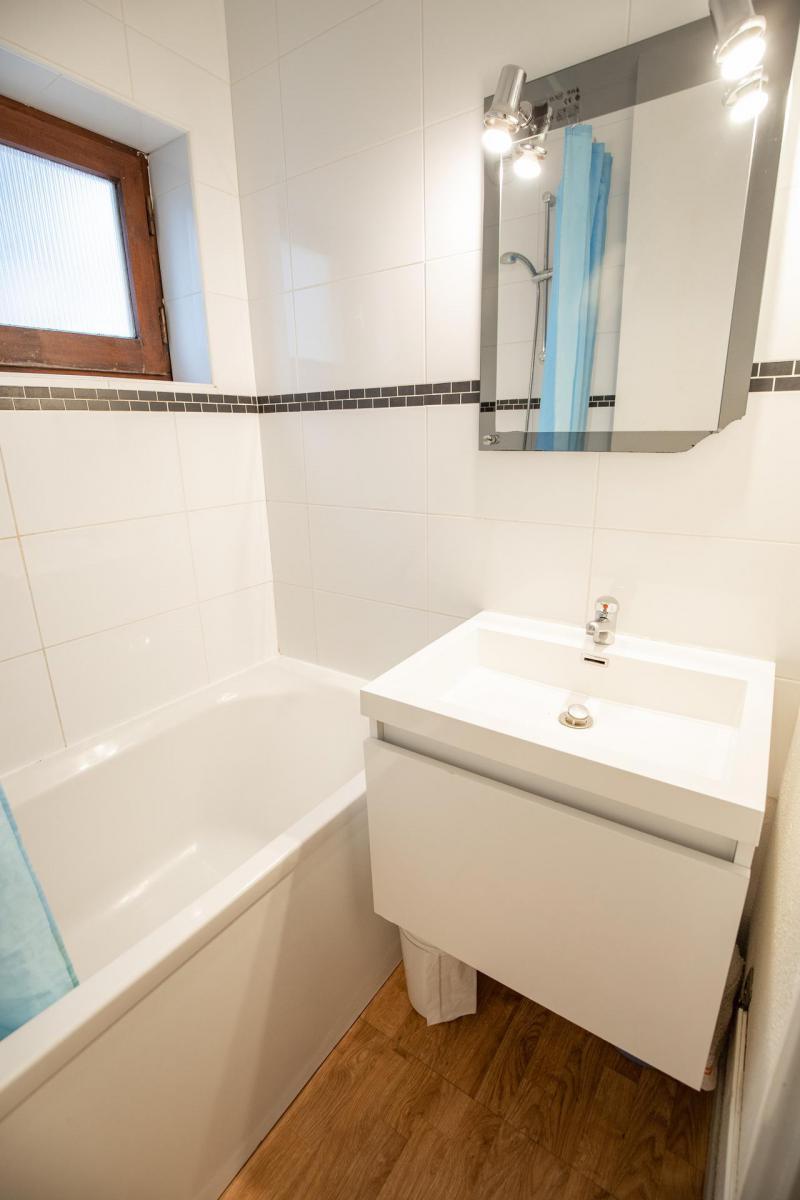 Vacaciones en montaña Apartamento 2 piezas para 4 personas (SB100C) - Résidence les Portes de la Vanoise - La Norma
