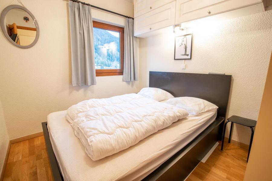 Vacaciones en montaña Apartamento cabina 2 piezas para 6 personas (SB202C) - Résidence les Portes de la Vanoise - La Norma
