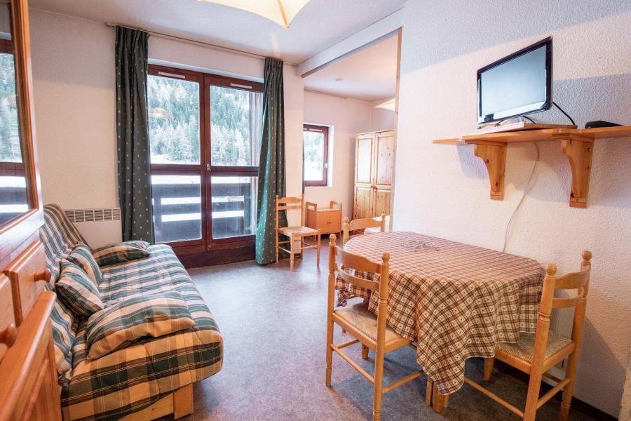 Vacaciones en montaña Apartamento 2 piezas para 4 personas (SB512A) - Résidence les Portes de la Vanoise - La Norma