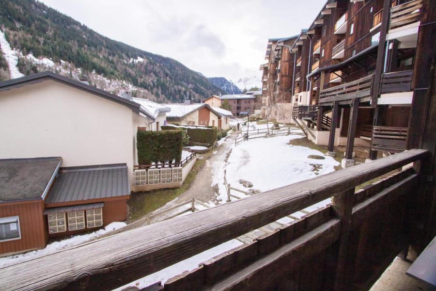 Vacaciones en montaña Apartamento cabina 2 piezas para 6 personas (SB102C) - Résidence les Portes de la Vanoise - La Norma