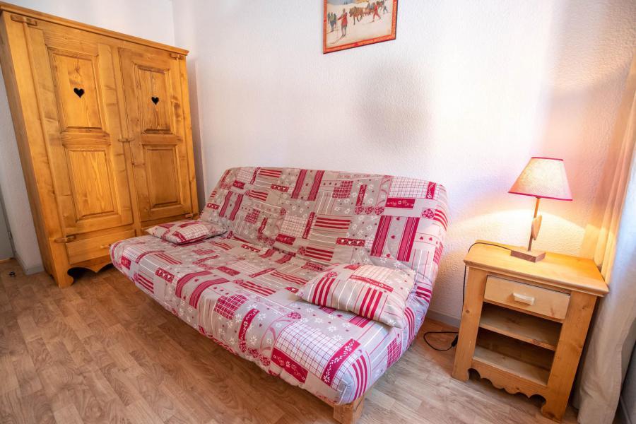 Wakacje w górach Apartament 2 pokojowy 4 osób (SB417A) - Résidence les Portes de la Vanoise - La Norma - Zakwaterowanie