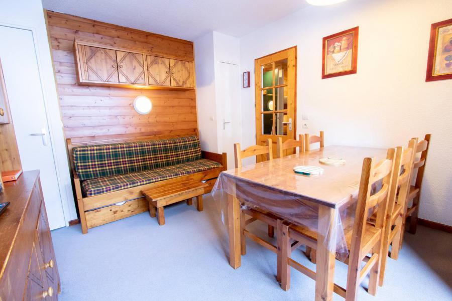Wakacje w górach Apartament 2 pokojowy z alkową 6 osób (SB212A) - Résidence les Portes de la Vanoise - La Norma - Zakwaterowanie