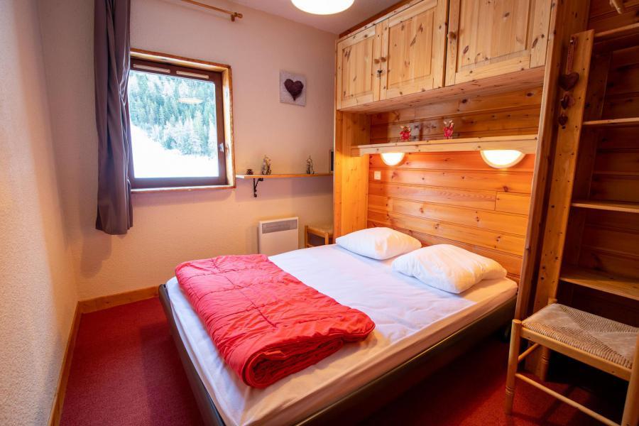 Wakacje w górach Apartament 2 pokojowy z alkową 6 osób (SB508A) - Résidence les Portes de la Vanoise - La Norma - Pokój