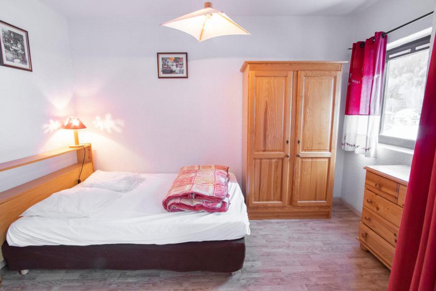 Vacaciones en montaña Apartamento 2 piezas para 4 personas (SB208A) - Résidence les Portes de la Vanoise - La Norma - Cuarto de baño