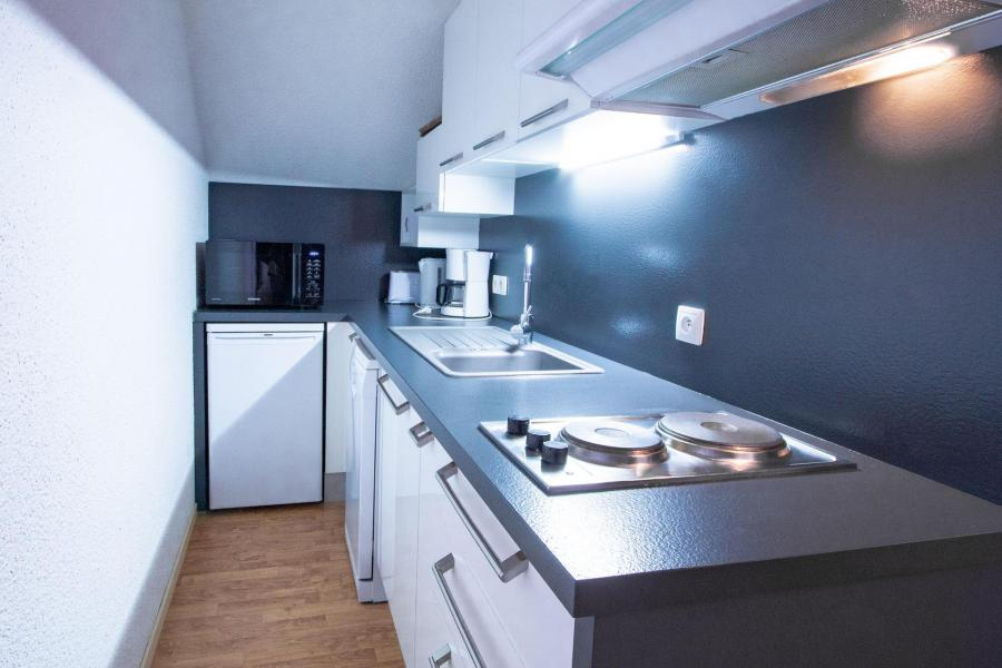 Vacaciones en montaña Apartamento 2 piezas para 4 personas (SB208A) - Résidence les Portes de la Vanoise - La Norma - Kitchenette