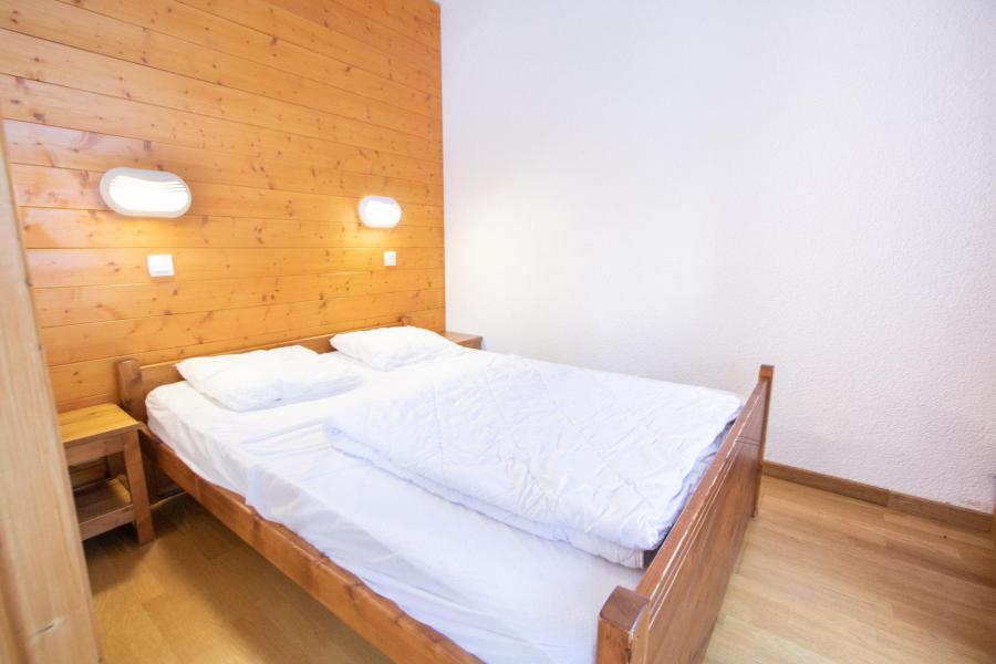 Vacaciones en montaña Apartamento 2 piezas para 4 personas (SB506A) - Résidence les Portes de la Vanoise - La Norma - Habitación