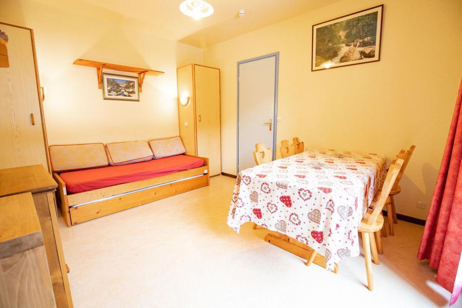 Vacaciones en montaña Apartamento cabina 2 piezas para 6 personas (SB104C) - Résidence les Portes de la Vanoise - La Norma - Kitchenette