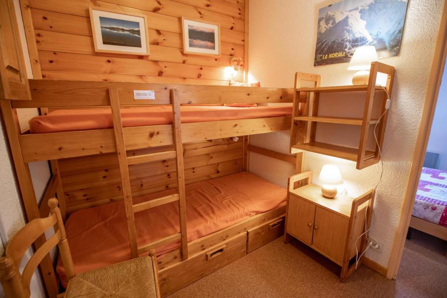 Vacaciones en montaña Apartamento cabina 2 piezas para 6 personas (SB210A) - Résidence les Portes de la Vanoise - La Norma - Cuarto de baño
