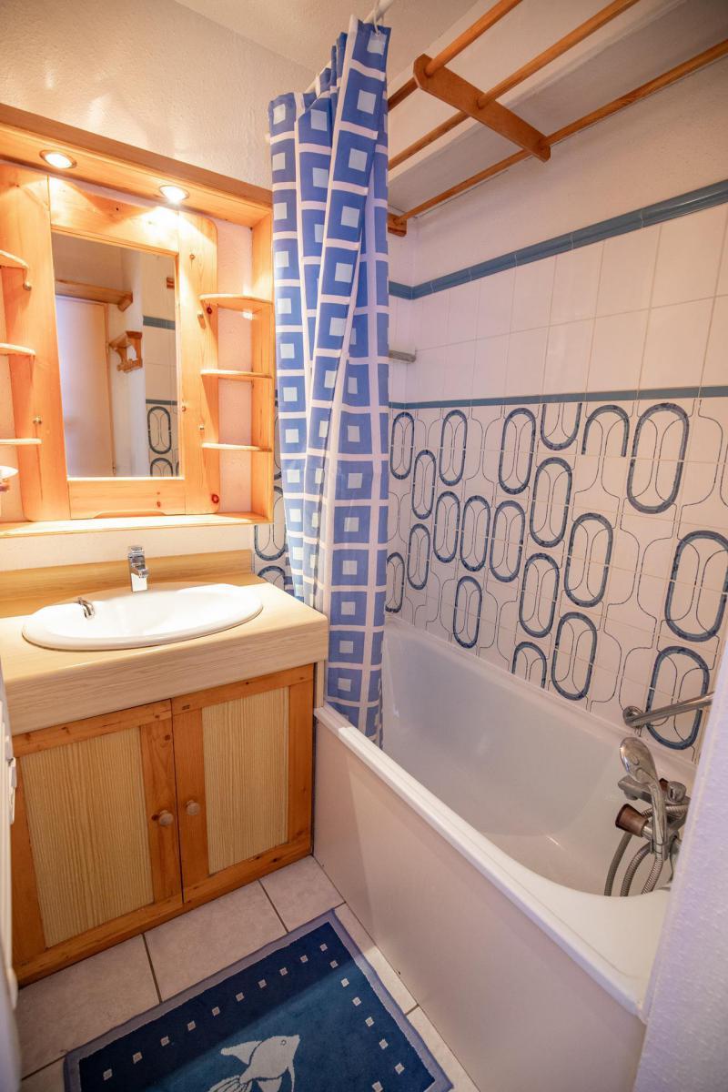 Vacaciones en montaña Apartamento cabina 2 piezas para 6 personas (SB210A) - Résidence les Portes de la Vanoise - La Norma - Habitación