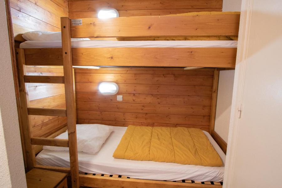 Vacaciones en montaña Apartamento cabina 2 piezas para 6 personas (SB212A) - Résidence les Portes de la Vanoise - La Norma - Cama doble