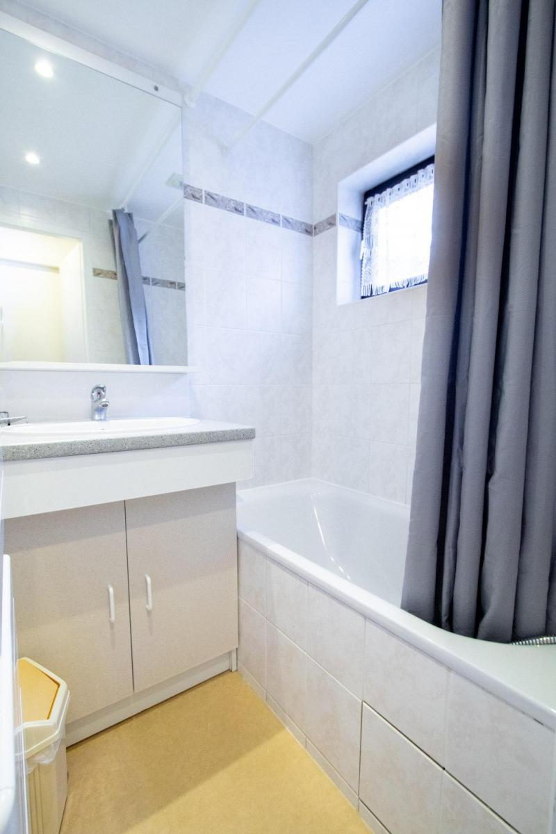 Vacaciones en montaña Apartamento cabina 2 piezas para 6 personas (SB212A) - Résidence les Portes de la Vanoise - La Norma - Kitchenette