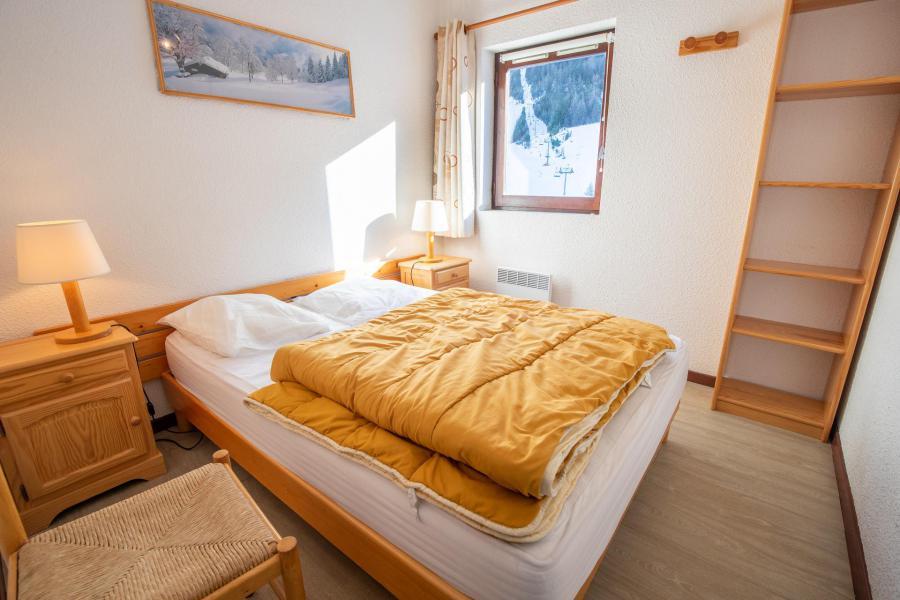 Vacaciones en montaña Apartamento cabina 2 piezas para 6 personas (SB316A) - Résidence les Portes de la Vanoise - La Norma - Cuarto de baño