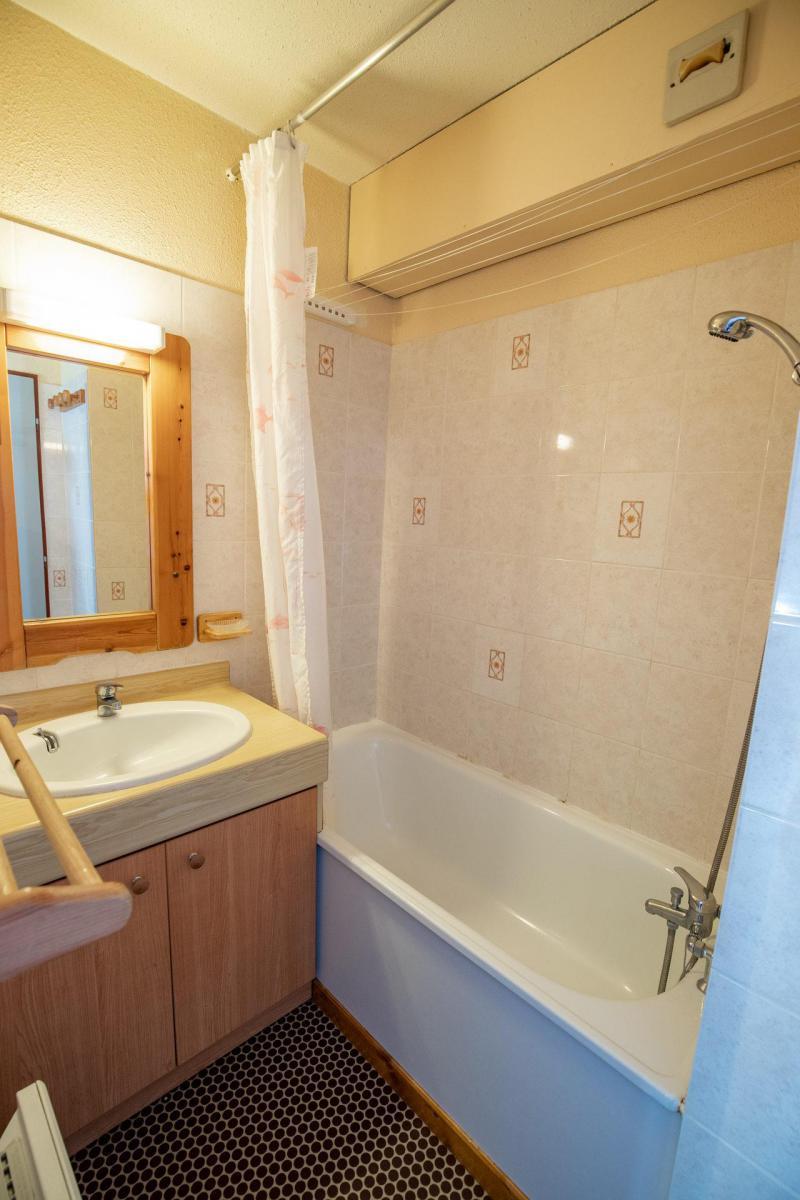 Vacaciones en montaña Apartamento cabina 2 piezas para 6 personas (SB316A) - Résidence les Portes de la Vanoise - La Norma - Habitación