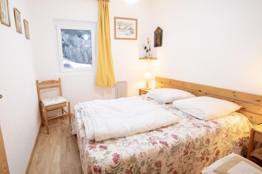 Vacaciones en montaña Apartamento cabina 2 piezas para 6 personas (SB400C) - Résidence les Portes de la Vanoise - La Norma - Habitación