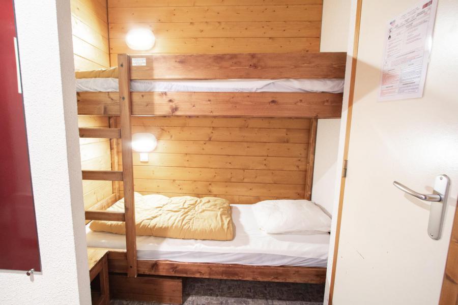 Vacaciones en montaña Apartamento cabina 2 piezas para 6 personas (SB402C) - Résidence les Portes de la Vanoise - La Norma - Camas superpuestas