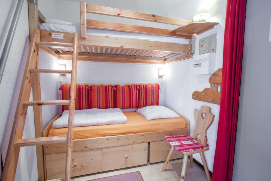 Vacaciones en montaña Apartamento cabina 2 piezas para 6 personas (SB416A) - Résidence les Portes de la Vanoise - La Norma - Habitación