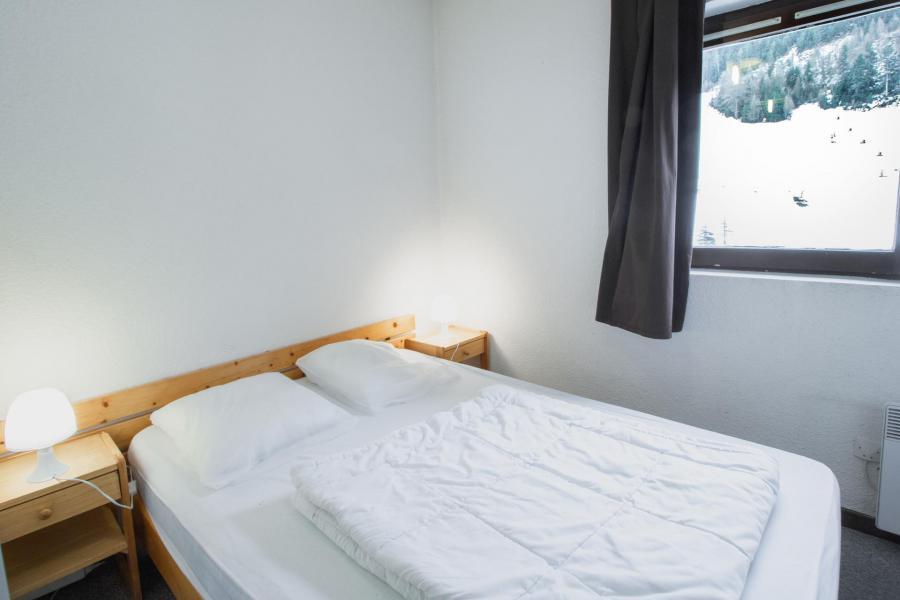 Vacaciones en montaña Apartamento cabina 2 piezas para 6 personas (SB504B) - Résidence les Portes de la Vanoise - La Norma - Cuarto de baño