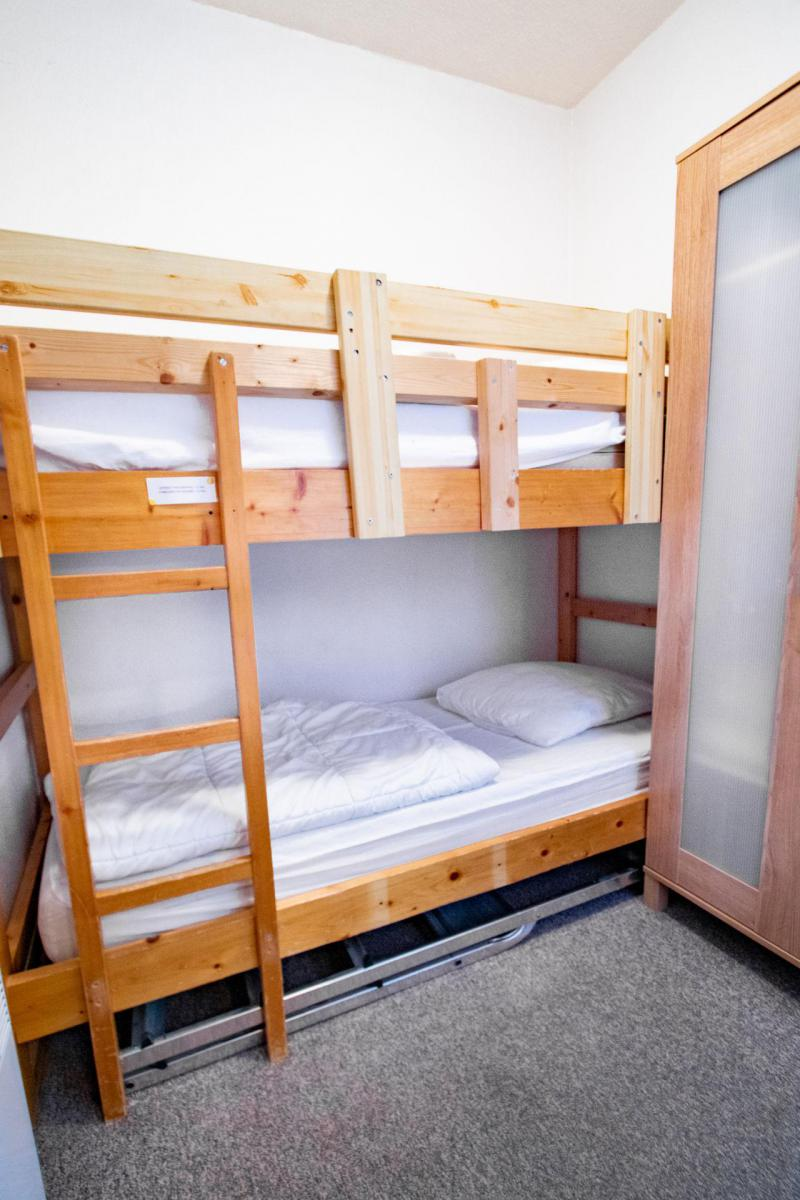 Vacaciones en montaña Apartamento cabina 2 piezas para 6 personas (SB504B) - Résidence les Portes de la Vanoise - La Norma - Habitación