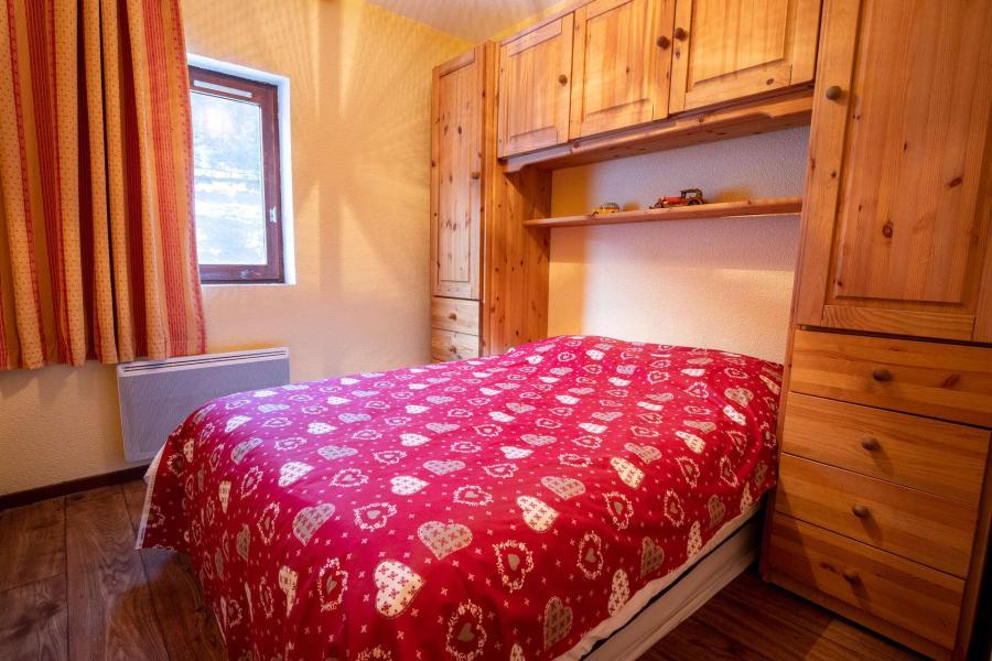 Vacaciones en montaña Apartamento cabina 2 piezas para 6 personas (SB511A) - Résidence les Portes de la Vanoise - La Norma - Habitación