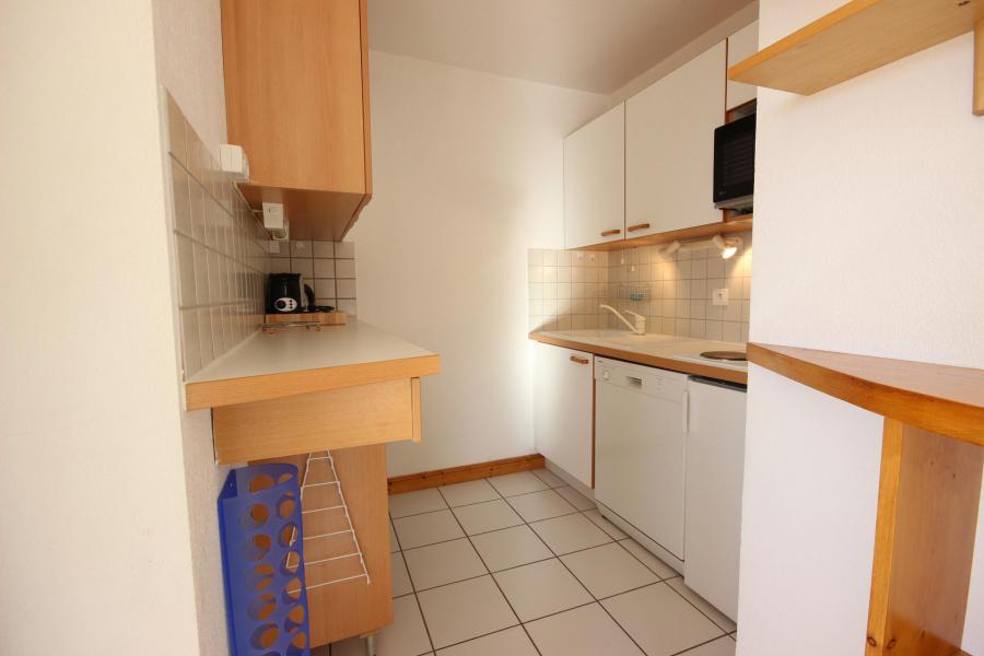 Vacances en montagne Appartement 3 pièces 7 personnes (07 R) - Résidence les Presles - Peisey-Vallandry - Cuisine