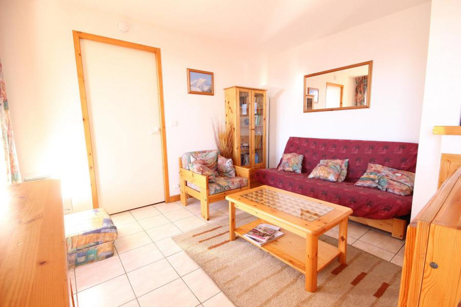 Vacances en montagne Appartement 4 pièces 8 personnes (05) - Résidence les Presles - Peisey-Vallandry - Logement