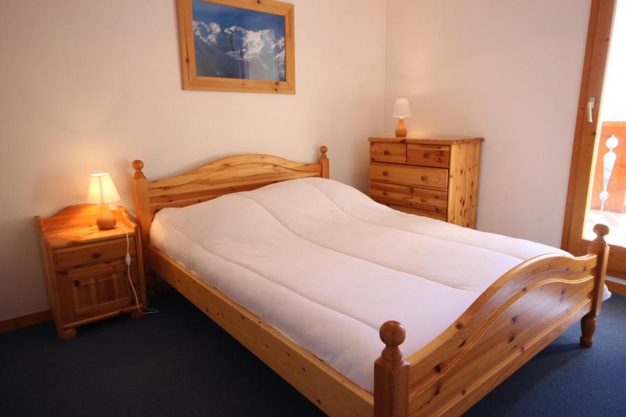Vacances en montagne Appartement 4 pièces 8 personnes (05) - Résidence les Presles - Peisey-Vallandry - Chambre