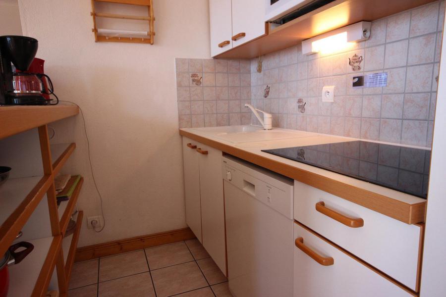 Vacances en montagne Appartement 4 pièces 8 personnes (05) - Résidence les Presles - Peisey-Vallandry - Cuisine