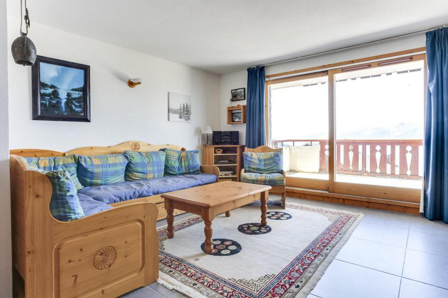 Vacances en montagne Appartement duplex 4 pièces 8 personnes (08 R) - Résidence les Presles - Peisey-Vallandry - Logement