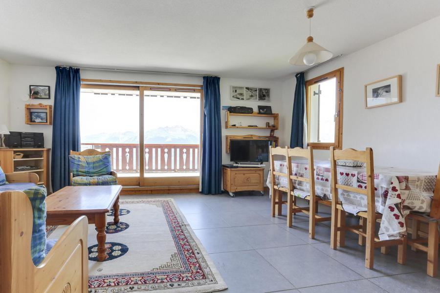 Vacances en montagne Appartement duplex 4 pièces 8 personnes (08 R) - Résidence les Presles - Peisey-Vallandry - Séjour