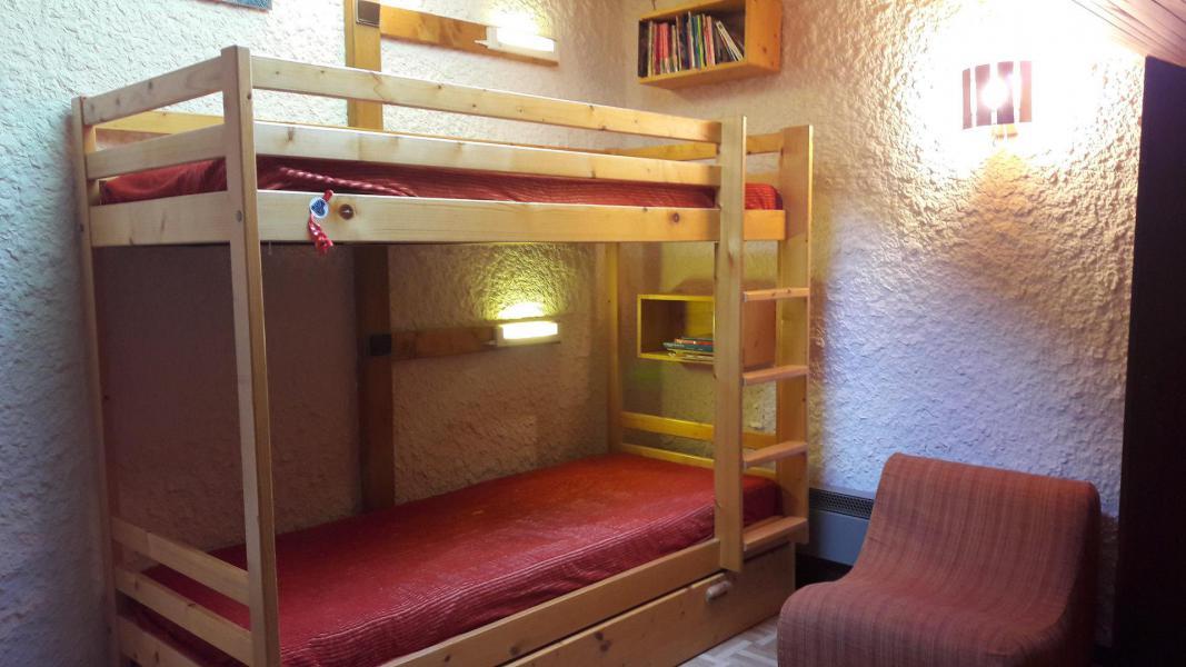 Wakacje w górach Apartament duplex 3 pokojowy 6 osób (006CL) - Résidence les Primevères - Champagny-en-Vanoise - Łóżkami piętrowymi