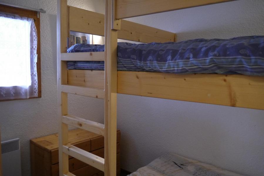 Vacances en montagne Appartement 2 pièces 5 personnes (015) - Résidence les Provères - Méribel-Mottaret - Logement